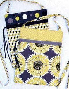 Runaround Bag - Crossbody Bag | Craftsy