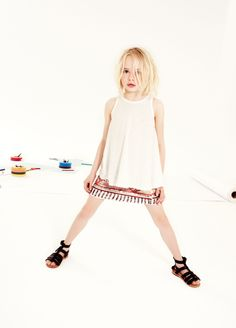 April-Kids-LOOKBOOK | ZARA United States