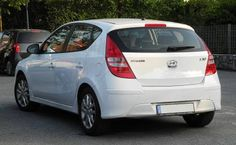 Hyundai I 30 Full Option for Sale... AED. 19,000.00 only with sunroof... | Car…
