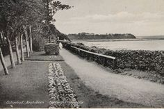 Ostseebad Neukuhren - Seeberg Promenade. 1940.