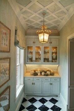 Beautiful Pecky Cypress Kitchen Cabinets