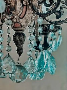 Since early times aquamarine has been believed to increase intelligence,  make one youthful and also to provide  the wearer with foresight,  courage and happiness!!