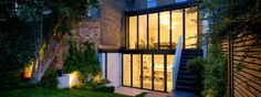 Eglantine Road double height conversion