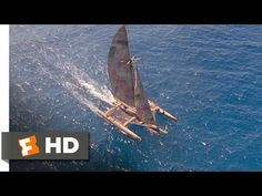 """Waterworld Movie CLIP - Atoll Escape HD - """"Well, excuse me! Did I say anyone could leave before the battle was over? Kevin Reynolds, Dennis Hopper, Kevin Costner, Information Center, We Movie, New Trailers, Madonna, Film, Movies"""