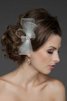 San Francisco | Headpieces and Sashes 2014 | Love Veils and Accessories | StyleMePretty | Lookbook