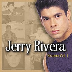 Amores Como El Nuestro - Jerry Rivera