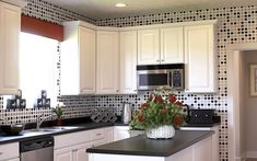 A modern kitchen design does not need to rely on traditional wall tile to make a statement any longer; you need to put modern kitchen wall tiles to Interior Design Photos, Beautiful Kitchen Designs, Kitchen Models, Wall Tiles Design, Kitchen Design Small, Minimalist Kitchen, Kitchen Interior, Beautiful Kitchens, Kitchen Wall Tiles Design