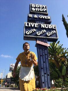 Misha posted:  Sunset Strip!