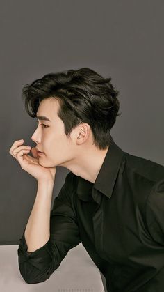 the moment before he make you feel the crush in him Asian Actors, Korean Actors, Korean Drama, Lee Jong Suk Wallpaper, Up10tion Wooshin, Kang Chul, Lee Young, Joo Hyuk, Hyung Sik