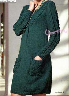 Вязание бесплатные схемы - вязание для женщин | Узорчик.ру Страница: 8