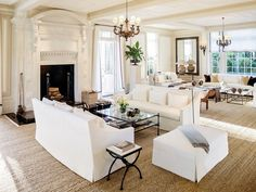 converting bungalow bedrooms into living room - Google Search