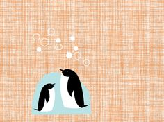 Screen Shot 2014-12-02 at 3.47.56 PM Bon Point, Snow Much Fun, Arctic Circle, Screen Shot, Artsy, Birds, Graphics, Illustrations, Drawings