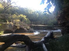 Hennops hiking trail - Johannesburg, South Africa