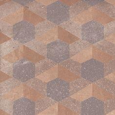 Brick Ground Prism