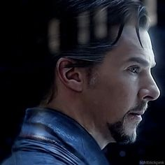 Doctor Stranger, Stranger Things Steve, Tony Stark, Weird Art, Strange Art, Cyberpunk Character, Benedict Cumberbatch Sherlock, Theme Days, Man Thing Marvel