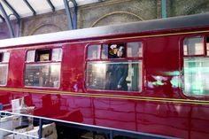 harry potter, harry potter studios, warner bros studios tour, tour de harry potter, londres, london, plataforma 9 3/4, plataforma harry potter, potterhead