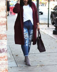 slimming winter outfits beauticurve