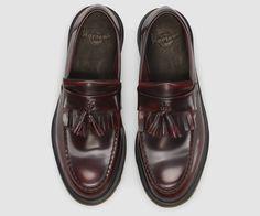 ADRIAN | Mens Shoes | Official Dr Martens Store - UK