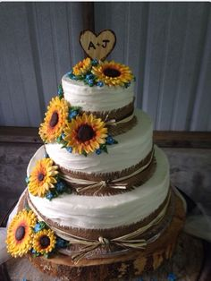 We want a cake similar to this except for with live flowers and a bit more blue possibly with a ribbon