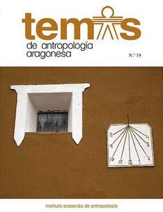 Temas de antropología aragonesa nº 19 (2013)
