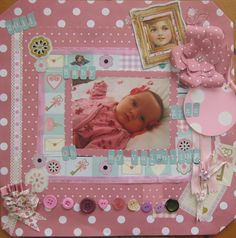 Baby! - Scrapbook.com