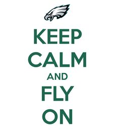 #FlyEaglesFly