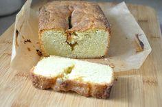 Almond Pound Cake Recipe // Dula Notes