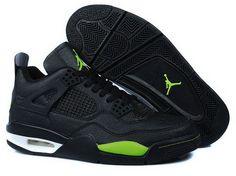 Air Jordan Retro 4 Black Green Space Cracks Factory(USD 89.99)-Sale Cheap Air Max 2017 ,air Max 2016 All Grey At Low Price Nike Air Max Factory Store!