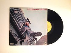 Livingston Taylor ‎– Livingston Taylor    Label: ATCO Records ‎– SD 33-334  Format: Vinyl, LP, Album Country: US  Released: 1970  Genre: Folk,
