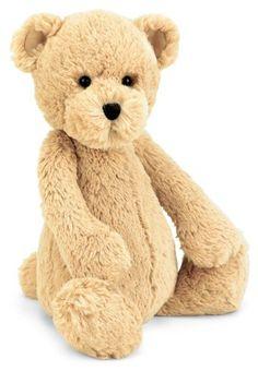 Infant Jellycat 'Bashful Honey Bear' Stuffed Animal...cute bear...great...gift...#affiliate