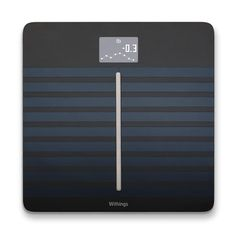 Story  The ultimate in smart scales has arrived  The Body Cardio Scale from Withings is a stat-tracking, weight-taking, insight-giving heavyweight of a scale, the likes of which we've never seen around these HBHQ. It helps you know yourself in two key ways: highly accurate weight and body measurements help you know your body better, and standing heart rate and Pulse Wave Velocity measurements help you know your heart.   Pulse Wave Velocity is considered the gold standard in measuring…