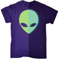 Product Information When it's dark and you see a strange, alien glow in the distance, just remember: life is out there. Alien Design, The Darkest, Glow, Men Shirts, T Shirt, Supreme T Shirt, Tee Shirt, Mens Fashion Shirts, Men Shirt