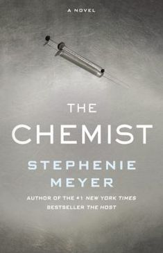 The Chemist / Stephenie Meyer. This title is not available in Middleboro right now, but it is owned by other SAILS libraries. Place your hold today!