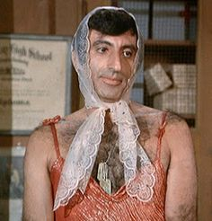 What ever happened to….: Jamie Farr who played Corporal Max Klinger in the TV show M*A*S*H
