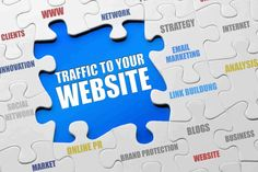 How to Drive Traffic To Brand New Website or Blog?