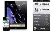 Here are 8 apps designed to get you through severe weather, whether it's rain or snow.  Very cool...  Know exactly what time it will rain or snow and watch inclement weather roll in live on radar map.  http://www.cnn.com/2013/02/09/tech/mobile/apps-winter-storm/index.html?iid=article_sidebar