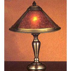 Van Erp Accent Lamp