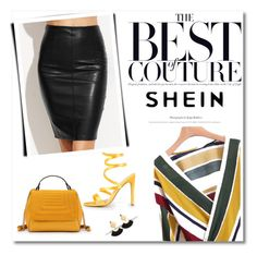 """SheIn 5/II"" by amina-haskic ❤ liked on Polyvore featuring shein"