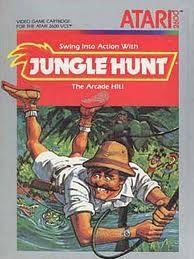 Creative Jungle, -, Type, Atari, and Hunt image ideas & inspiration on Designspiration Vintage Video Games, Classic Video Games, Retro Video Games, Retro Games, Atari Video Games, Video Game Music, Computer Humor, Gaming Computer, Arcade Retro