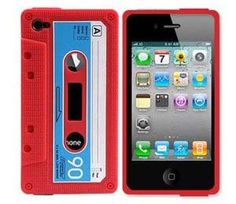 I think anyone younger than me, with an iPhone would be confused as to what this is.