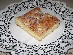 LA ALCUZA: TORTA DE ACEITE