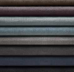 Fabric By The Yard - Belgian Linen