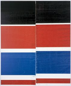 Untitled 2008 by Wade Guyton