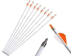 Carbon arrows supplier, wholesale carbon shaft arrows with factory price. Provide OEM services for carbon arrows. Arrows For Sale, Hunting Arrows, Carbon Arrows, Wooden Arrows, Longbow, Survival Guide, Archery, Bows, Handmade