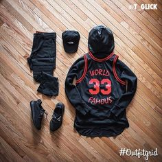 sport sport outif Free idea The concept of sport Dope Outfits For Guys, Swag Outfits Men, Tomboy Outfits, Tomboy Fashion, Sneakers Fashion, Mens Fashion, Fashion Outfits, Hype Clothing, Mens Clothing Styles