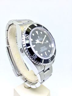 Rolex sea-dweller available at Rocal