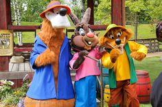 Disney Character Central Blog