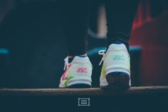 "Asics Wmns Gel Saga ""90s Oddity Pack"""