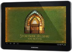 Storybook Helsinki and Beyond – Android version