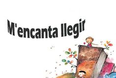 """This is """"M'encanta llegir"""" by Sther on Vimeo, the home for high quality videos and the people who love them. Spanish Teacher, Conte, Musicals, Reading, Valencia, Relax, Children's Library, Music Is Life, Music Class"""